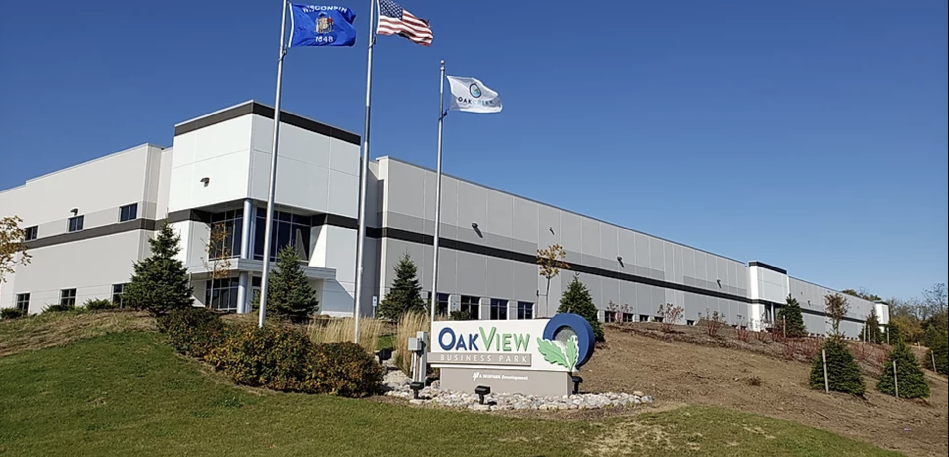 Oak View Industrial Park