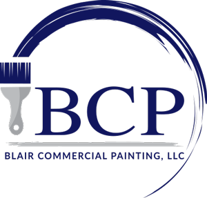 blair commercial painting